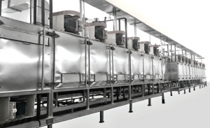 CONVEYOR DRYER SOLUTION AND TECHNOLOGY